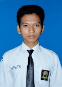 Arifuddin Bahar